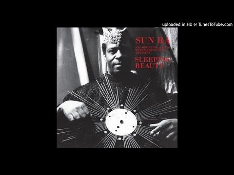 Sleeping Beauty (1979) Sun Ra FULL ALBUM