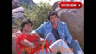 Sholey Jai Aur Veeru Funny Comedy Gangs Of KushMoura