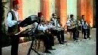 قدود حجاز - فرقة طرابيش الموسيقية - ARABIC MUSIC SONG