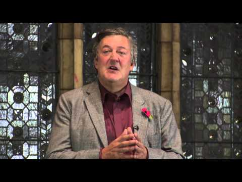 Stephen Fry - Full Address