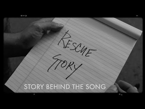 "Zach Williams - Story Behind The Song - ""Rescue Story"""