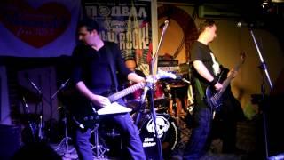 Autumn Lethargy, Rock-Bar Podval, Samara 8/11/14