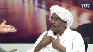 الحرام لايجوز ان يسمى حرام في حالة الضعف - للنقاش - حال البلد