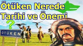 Tüm Dünya Türklerinin Başkenti Kutsal ÖTÜKEN Tarihi 🐺  Geniş Bilgiler