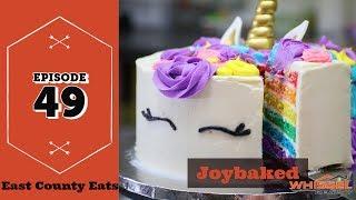 East County Eats Ep 49 - Joybaked in El Cajon