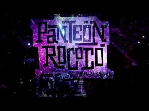 Panteon Rococo Fugaz En Vivo Ruben Albarran Youtube