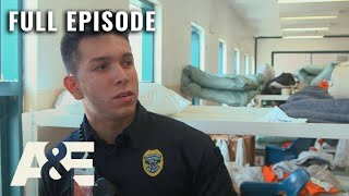 Behind Bars: Rookie Year: FULL EPISODE - Sink or Swim (Season 1, Episode 7) | A&E