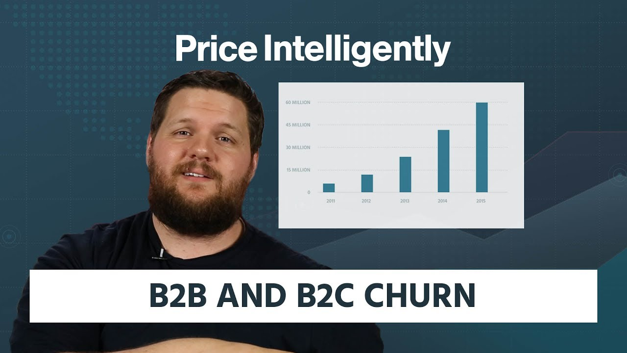 How B2B and B2C Companies Solve Churn Differently