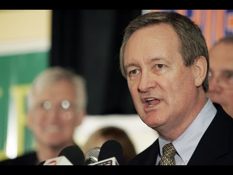 Mormon Senator Mike Crapo Arrested for DUI