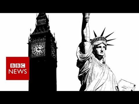 Has London's murder rate overtaken New York's? - BBC News