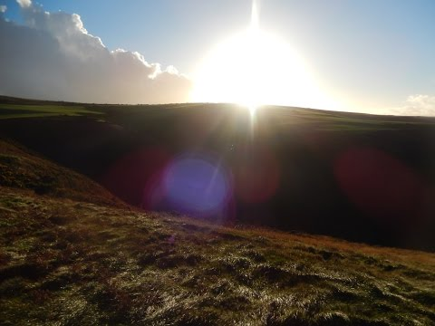 Selworthy and the SWCP (Winter Solstice Walk)
