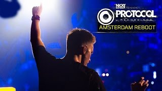 Nicky Romero + Martin Garrix + Afrojack | I Don