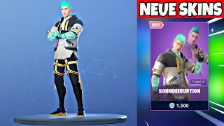 FORTNITE DAILY ITEM SHOP 21.6.19 | 2 NEW SKINS ARE DA!!