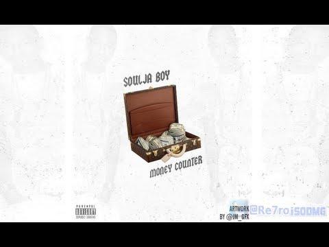Soulja Boy Tell 'Em • Money Counter