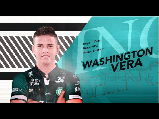 Washington Vera - Image Sport