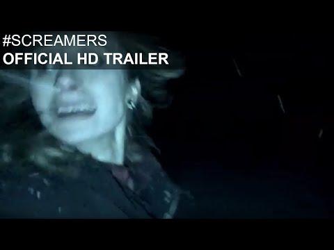 #SCREAMERS - Hörst du den Schrei, ist es zu spät - HD Trailer