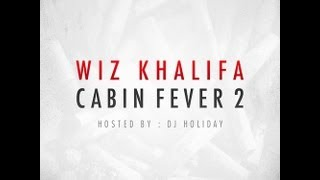 Wiz Khalifa - 100 Bottles (Ft. Problem) (Prod. by I.D. Labs) (No DJ) with Lyrics!