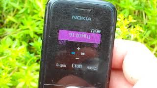 Прием спорадика на обычный телефон