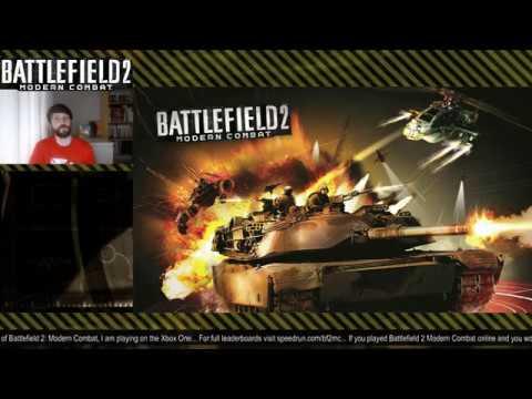 Battlefield 2 Modern Combat Backwards Compatible Xbox One