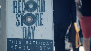 Record Store Day 2015 at Amoeba Hollywood