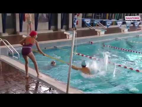 Vacances à Nanterre - activités 10 - 14 ans