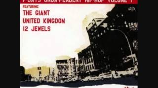 DJ Greyboy - P-Jays - Unda-Pendent Hip Hop Music Vol.1 ( Full Album )