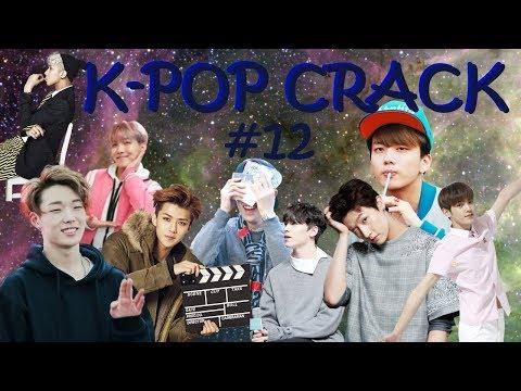 K-POP CRACK!RUS   РУССКИЙ КРЭК #12