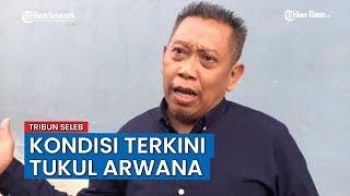 Manajer Beberkan Kondisi Terkini Tukul Arwana
