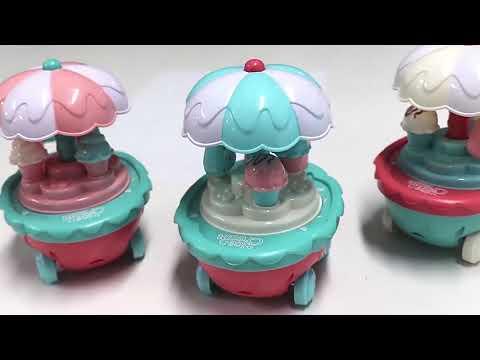 CPMAX 按壓動物玩具 抖音網紅同款 兒童小螃蟹 爬行玩具車 移動玩具 有趣玩具 小玩具 按壓迴力車【TOY35】