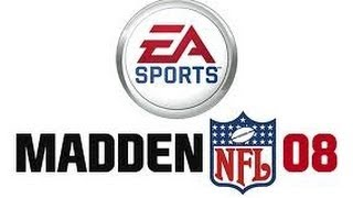 How To Get Madden NFL 08 FREE