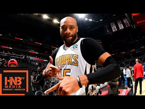 Atlanta Hawks vs Denver Nuggets Full Game Highlights | 12.08.2018, NBA Season