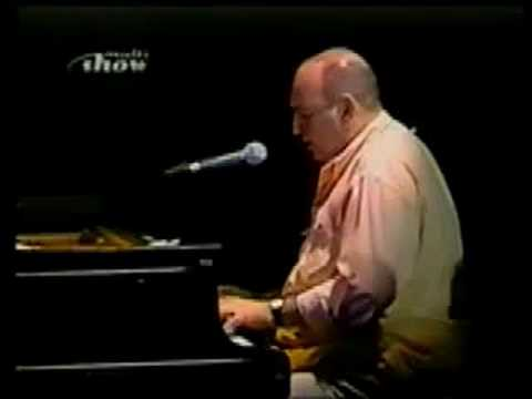 Joao Donato Trio plays Amazonas