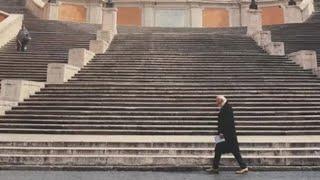 Una mirada fotográfica al confinamiento en Italia