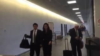 Jason Lee Leaves Courtroom In Riverhead