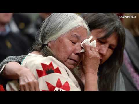 "Canada's First Nations: A History of  ""Cultural Genocide?"""