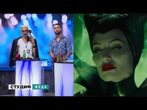 """""""Студио 1"""" Мода - Стефан Лазaров гостин кај Сергеј Варошлија -  09.08.2018"""