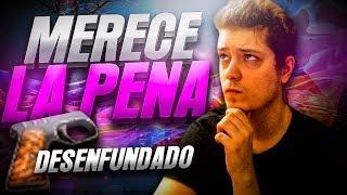 ¿MERECE LA PENA... EL DESENFUNDADO?   CALL OF DUTY: WW2