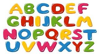 Bài hát bảng chữ cái tiếng Anh cho bé   dạy bé tự học nói abc vui nhộn