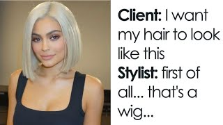 Hilarious Memes That Will Make You Feel Bad For Your Hairstylist