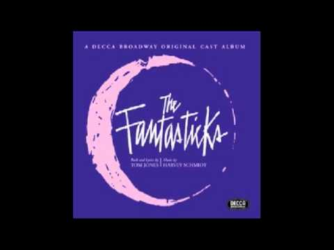 The Fantasticks - It Depends on What You Pay