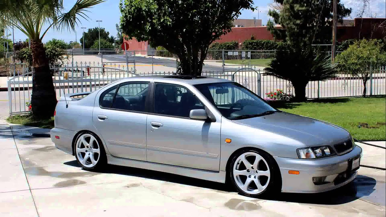 nissan primera p11 tuning cars youtube. Black Bedroom Furniture Sets. Home Design Ideas