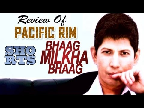 The zoOm Review Show - Bhaag Milkha Bhaag, SHORTS, Pacific Rim Movie Review Travel Video
