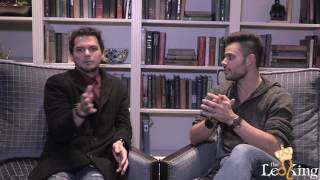 The Leo King & Scarlet Moon Esoteric Astrology/Tarot Interview (November 8 2016)