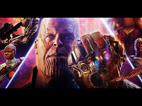 Avengers: Infinity War Full Hd