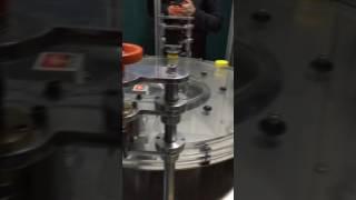 Gambar cover Numune Kabı Montaj Makinası