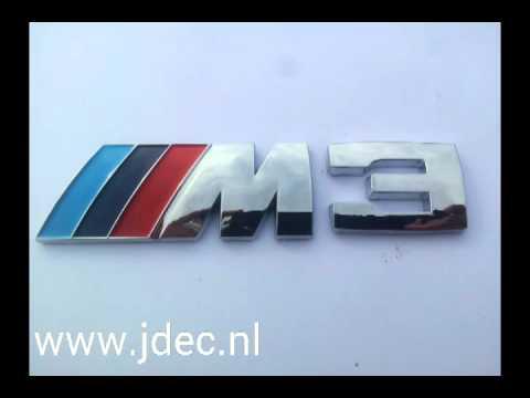 bmw m line motorsport velgen logo embleem emblemen www