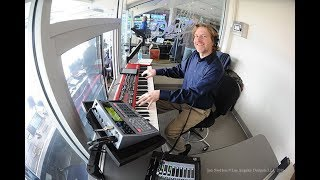 Sounds of Dodger Stadium