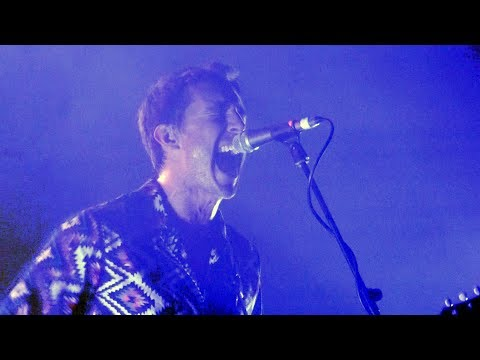 Miles Kane - Cold Lights Of Day [NEW SONG - live at The Sugarmill, Stoke-on-Trent - 24-05-2018]