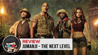 Review Jumanji The Next Level Indonesia