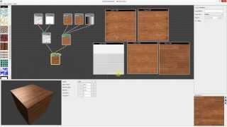 Урок создания текстуры